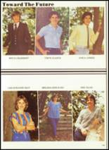 1984 Cobden High School Yearbook Page 122 & 123