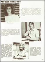 1984 Cobden High School Yearbook Page 136 & 137