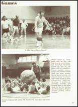 1984 Cobden High School Yearbook Page 140 & 141