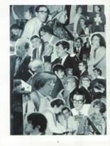 1971 Springfield High School Yearbook Page 20 & 21