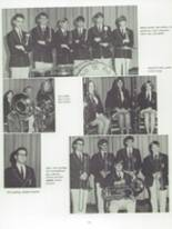 1971 Springfield High School Yearbook Page 74 & 75
