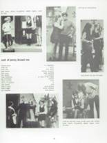 1971 Springfield High School Yearbook Page 76 & 77