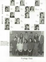 1971 Springfield High School Yearbook Page 78 & 79