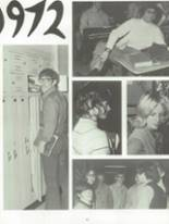 1971 Springfield High School Yearbook Page 86 & 87