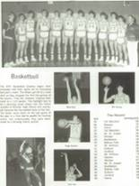 1971 Springfield High School Yearbook Page 102 & 103