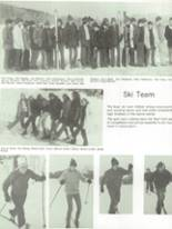 1971 Springfield High School Yearbook Page 104 & 105
