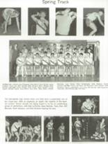 1971 Springfield High School Yearbook Page 106 & 107