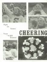 1971 Springfield High School Yearbook Page 114 & 115