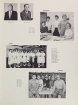 1967 Cascade High School Yearbook Page 16 & 17