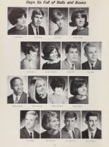 1967 Cascade High School Yearbook Page 26 & 27
