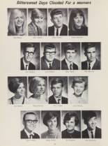 1967 Cascade High School Yearbook Page 32 & 33