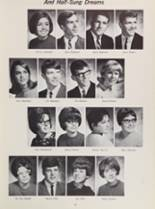 1967 Cascade High School Yearbook Page 38 & 39