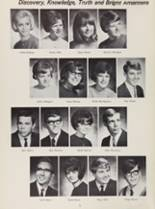 1967 Cascade High School Yearbook Page 40 & 41