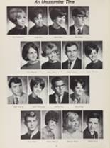 1967 Cascade High School Yearbook Page 42 & 43