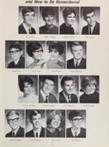 1967 Cascade High School Yearbook Page 48 & 49
