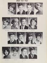 1967 Cascade High School Yearbook Page 50 & 51