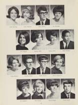 1967 Cascade High School Yearbook Page 52 & 53