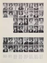 1967 Cascade High School Yearbook Page 60 & 61