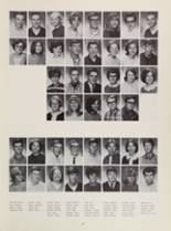 1967 Cascade High School Yearbook Page 62 & 63
