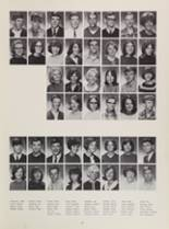 1967 Cascade High School Yearbook Page 64 & 65