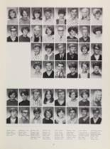 1967 Cascade High School Yearbook Page 70 & 71