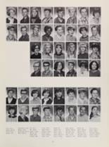1967 Cascade High School Yearbook Page 74 & 75