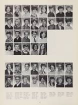1967 Cascade High School Yearbook Page 76 & 77