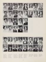 1967 Cascade High School Yearbook Page 78 & 79