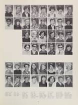 1967 Cascade High School Yearbook Page 80 & 81