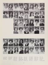 1967 Cascade High School Yearbook Page 82 & 83