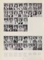 1967 Cascade High School Yearbook Page 84 & 85