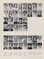 1967 Cascade High School Yearbook Page 86 & 87