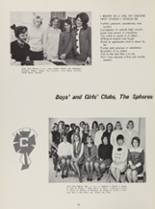 1967 Cascade High School Yearbook Page 92 & 93