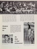 1967 Cascade High School Yearbook Page 96 & 97