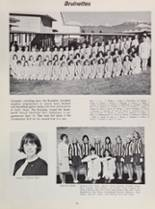 1967 Cascade High School Yearbook Page 98 & 99
