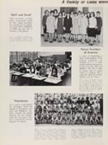 1967 Cascade High School Yearbook Page 102 & 103