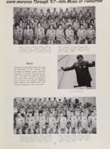 1967 Cascade High School Yearbook Page 104 & 105