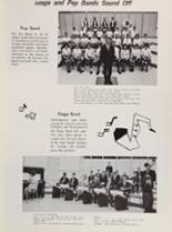 1967 Cascade High School Yearbook Page 106 & 107