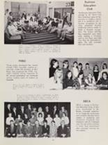 1967 Cascade High School Yearbook Page 108 & 109