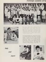 1967 Cascade High School Yearbook Page 112 & 113