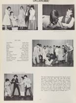 1967 Cascade High School Yearbook Page 116 & 117