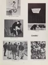 1967 Cascade High School Yearbook Page 118 & 119