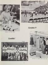1967 Cascade High School Yearbook Page 122 & 123
