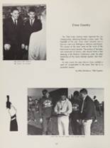 1967 Cascade High School Yearbook Page 126 & 127