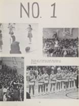 1967 Cascade High School Yearbook Page 136 & 137