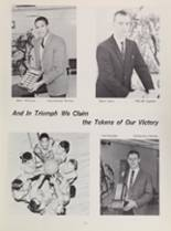 1967 Cascade High School Yearbook Page 138 & 139