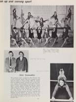 1967 Cascade High School Yearbook Page 142 & 143