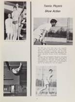 1967 Cascade High School Yearbook Page 144 & 145