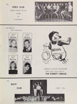 1967 Cascade High School Yearbook Page 160 & 161