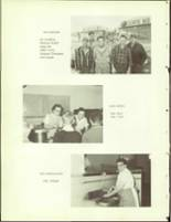 1966 Upham High School Yearbook Page 10 & 11